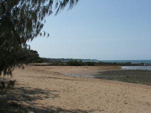 Pialba Beach